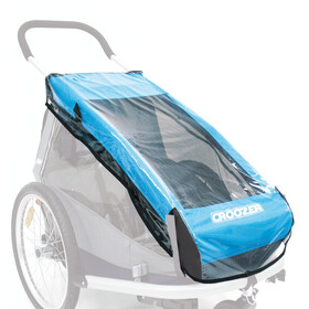 Croozer Regenverdeck für Croozer Kid for 1